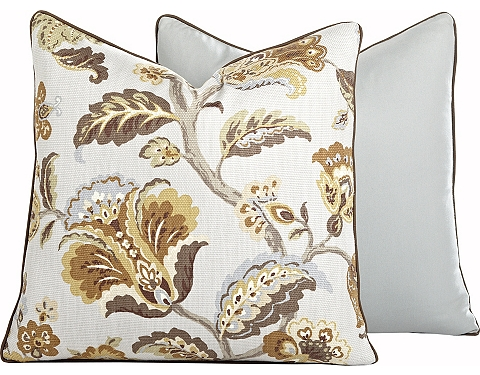 Granada Pillow Havertys