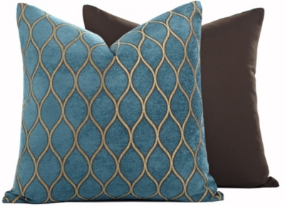 Accent Pillows Havertys