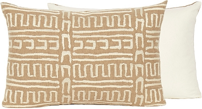 Zulu Pillow