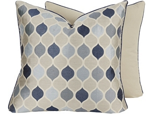 Accent Pillows In White Beige Gold More Colors Havertys