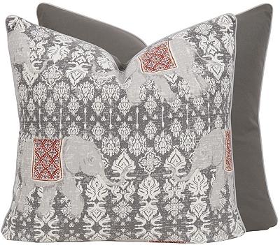 Mumbai Pillow