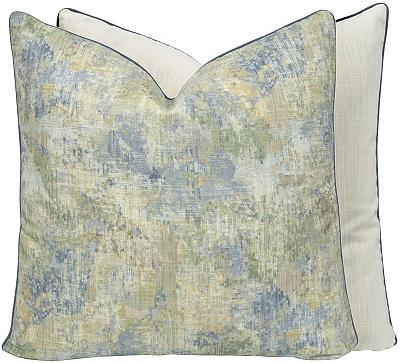 Trillium Pillow