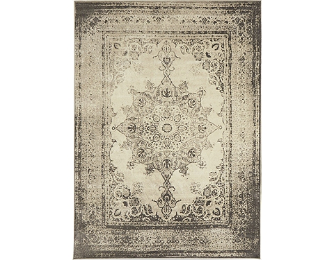 Medallion Rug Havertys