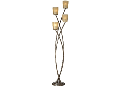 Metro Floor Lamp Havertys