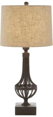 Hammond Table Lamp