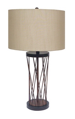 Heritage Table Lamp | Tuggl