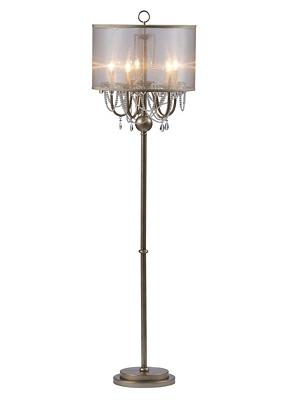 Havertys Floor Lamps