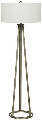Gravity Floor Lamp | Tuggl