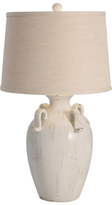 Attractive Tuscana Table Lamp