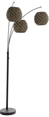 Herrick II Floor Lamp