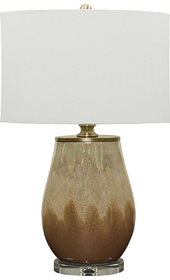 Mohave Table Lamp