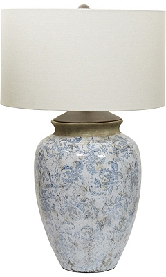 Georgette Table Lamp