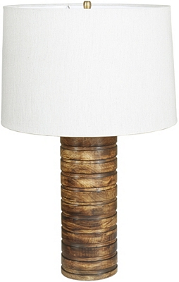 Rhett Table Lamp