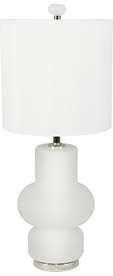 Alpha Table Lamp