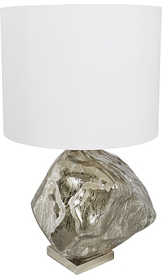 Boulder Table Lamp