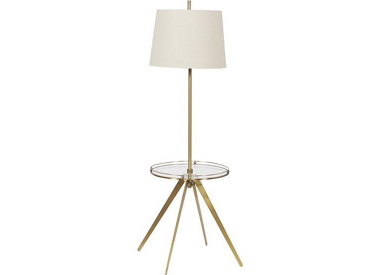 Fenmore Floor Lamp Find The Perfect Style Havertys