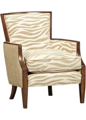 Main Nadia Club Chair Image