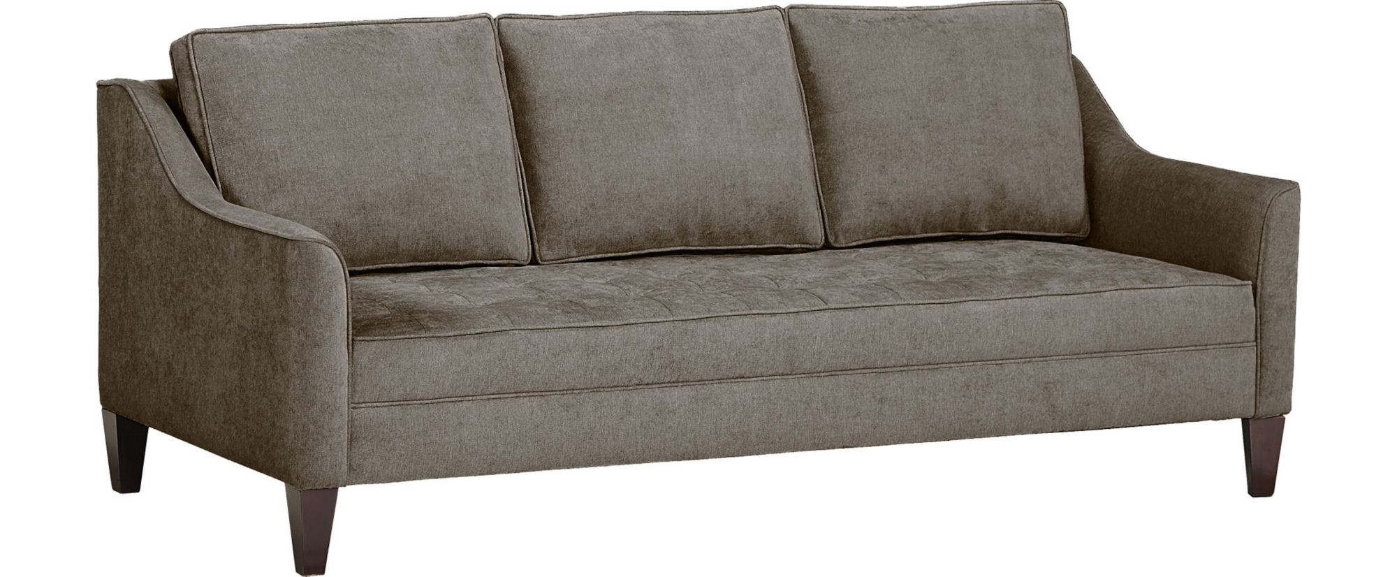 parker sofa havertys