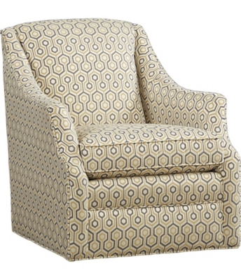 Main Kenzie Swivel Chair Image