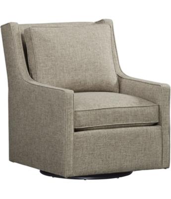 Marvelous Main Modern Profiles Swivel Chair Image