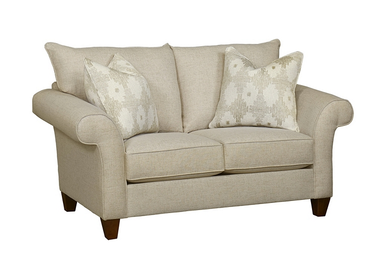 Outstanding Lauren Loveseat Find The Perfect Style Havertys Spiritservingveterans Wood Chair Design Ideas Spiritservingveteransorg