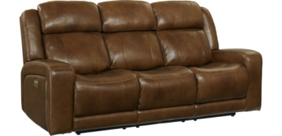 sofas couches in brown gray beige leather fabric more havertys rh havertys com harveys sofas sale two seater theodore Black Sofa Havertys