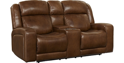 Aviator Loveseat