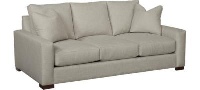 84 Inch 3 Seat Sofa   41 Inch Deep