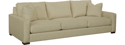 108 Inch 3 Seat Sofa   47 Inch Deep