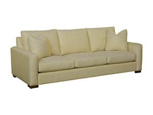 96 Inch 3 Seat Sofa 47 Deep