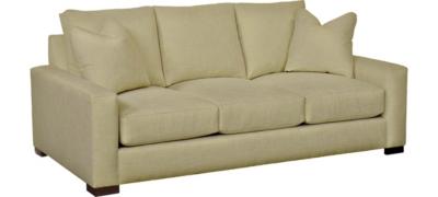 84 Inch 3 Seat Sofa   47 Inch Deep