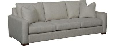 96 Inch 3 Seat Sofa   47 Inch Deep