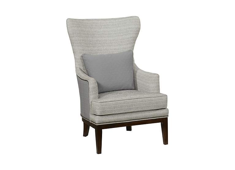 Bryn Wing Chair Find The Perfect Style Havertys