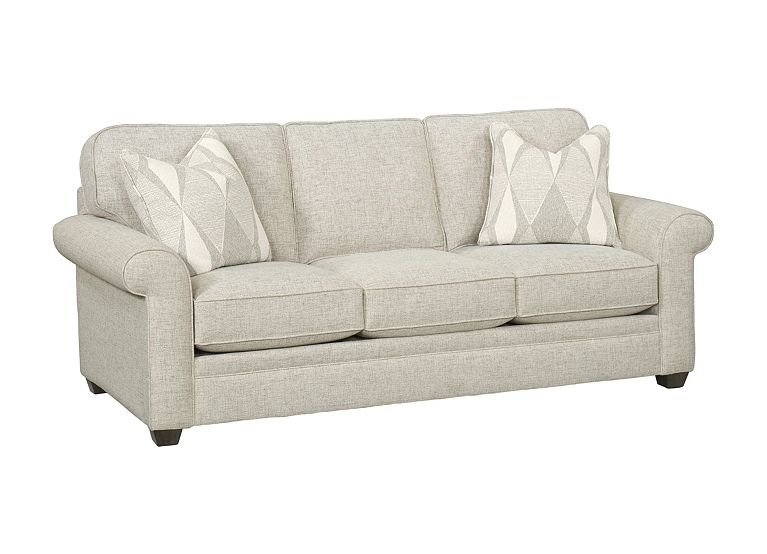 Main Sandy Sofa Image