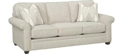 Main Sandy Sofa Image