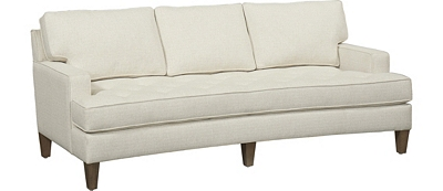 Gianna Conversation Sofa
