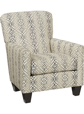 Natalie Accent Chair