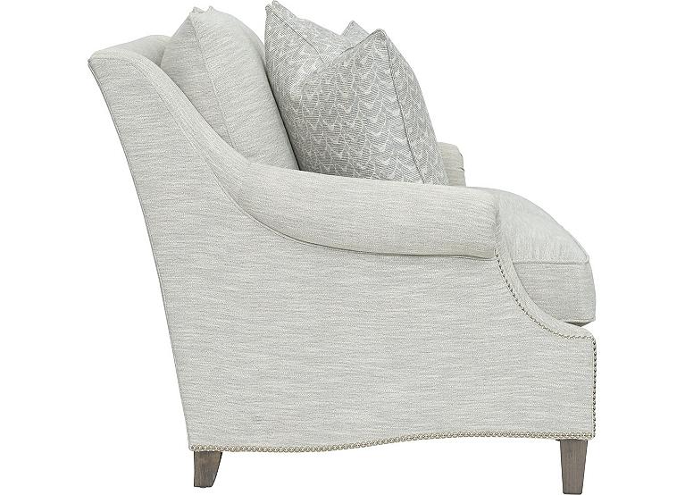 Remarkable Brie Loveseat Find The Perfect Style Havertys Inzonedesignstudio Interior Chair Design Inzonedesignstudiocom