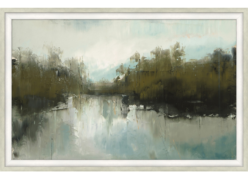 Through Nature and Life Framed Art I | Havertys