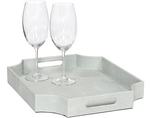 Braille Tray Havertys
