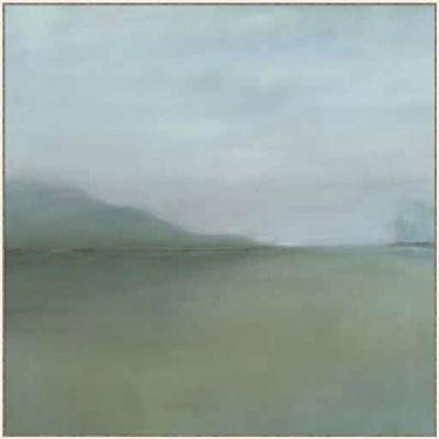 Sojourn Mist Canvas