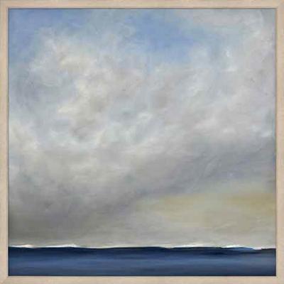 Shorebreak Canvas