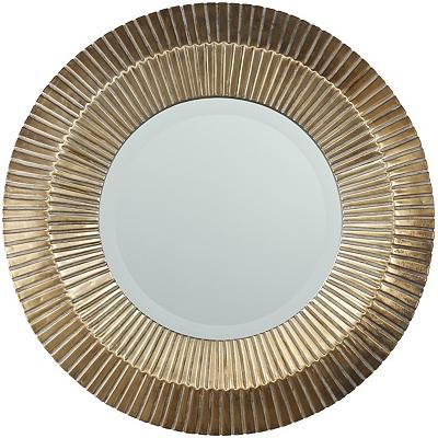 Delta Mirror