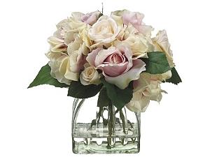 Hydrangea Rose Floral