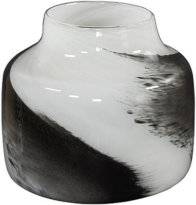 Ebony Vase
