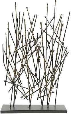 Timberland Sculpture