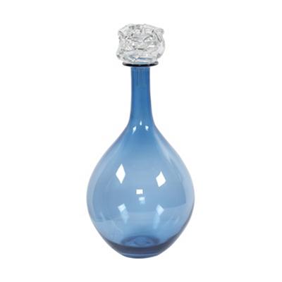 Aqua Vase I