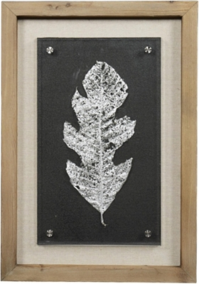 Larch Framed Art II