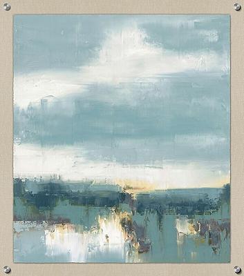 Marsh Transitions Framed Art II