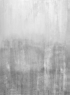Ethereal Silver Wall Decor II